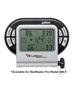 LeMond - Cadence Meter For Revmaster Pro