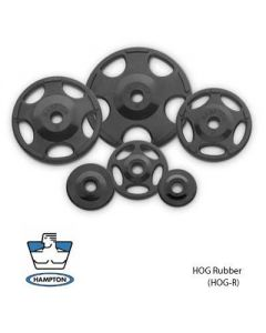 10 lb Rubber Coated Olympic Plate