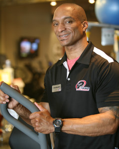 2nd Wind Fitness Consultant - Darnel